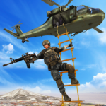 Air Force Shooter 3D – Helicopter Games 25.5 (Mod Unlimited Money)
