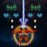 Alien Attack: Galaxy Invaders 1.3.9  (Mod Unlimited Money)