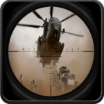 Amazing Sniper 3D FPS – Advance War Shooting Game 2 (Mod Unlimited Money)