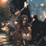 Angador – The Dungeon Crawl 1.36 (Mod Unlimited Money)