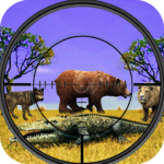 Animal Hunting – Frontier Safari Target Shooter 3D 1.2 (Mod Unlimited Money)
