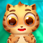 Animatch Friends – cute match 3 Free puzzle game 0.40 (Mod Unlimited Money)