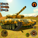 Army Tank Battle War Machines: Free Shooting Games 1.0.9 (Mod Unlimited Money)