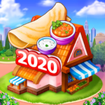 Asian Cooking Star: New Restaurant & Cooking Games 0.0.39  (Mod Unlimited Money)