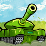 Awesome Tanks 1.312 (Mod Unlimited Coins)