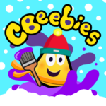BBC CBeebies Get Creative – Build, paint and play! 1.19.0 (Mod Unlimited Money)