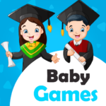 Baby Games: Toddler Games for Free 2-5 Year Olds 1.12  (Mod Unlimited Money)