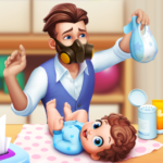 Baby Manor: Baby Raising Simulation & Home Design 1.18.0 (Mod Unlimited coin)