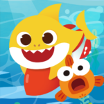 Baby Shark FLY 2.1 (Mod Unlimited Money)