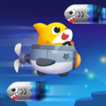 Baby Shark Run Away Varies with device 1.0.2  (Mod Unlimited Money)