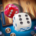 Backgammon Legends – online with chat 1.69 (Mod Unlimited Money)