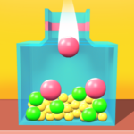Ball Fit Puzzle 2.6.1 V(Mod Unlimited Money)