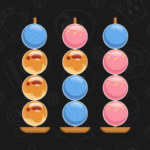 Ball Sort 2020 – Lucky & Addicting Puzzle Game 1.0.11  (Mod Unlimited Money)