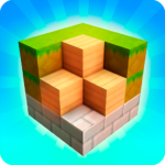 Block Craft 3D: Building Simulator Games For Free 2.13.17  (Mod Unlimited Money)