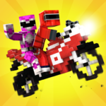 Blocky Superbikes Race Game – Motorcycle Challenge 2.11.43 (Mod Unlimited Money)
