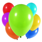 Blow up a balloon! 1.23  (Mod Unlimited Money)