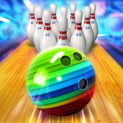 Bowling Club™  –  Free 3D Bowling Sports Game 2.2.22.8  (Mod Unlimited Money)