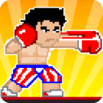 Boxing Fighter ; Arcade Game 13 (Mod Unlimited Money)