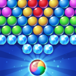 Bubble Shooter 73.0 (Mod XS coin pack)