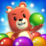 Buggle 2 – Free Color Match Bubble Shooter Game 1.5.8 (Mod Unlimited Money)