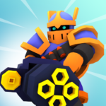 Bullet Knight: Dungeon Crawl Shooting Game 1.2.7  (Mod Unlimited Money)