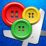 Buttons and Scissors 1.8.3 (Mod Unlimited Money)