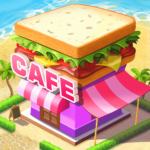 Cafe Tycoon – Cooking & Restaurant Simulation game 4.5 (Mod Unlimited Money)