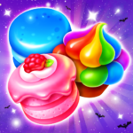 Cake Smash Mania – Swap and Match 3 Puzzle Game 3.9.5060  (Mod Unlimited Money)