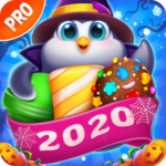 Candy 2020 0.18 (Mod Unlimited Money)