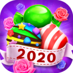Candy Charming – 2020 Free Match 3 Games 17.3.3051 (Mod Unlimited coins)