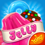 Candy Crush Jelly Saga  (Mod Unlimited Currency) 2.69.11
