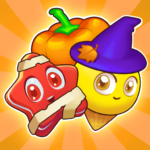 🍓Candy Riddles: Free Match 3 Puzzle 1.231.7 (Mod Unlimited Gold)