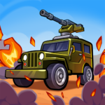Car Force: PvP Fight 4.65 (Mod Unlimited Starter Pack)