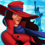 Carmen Stories – Mystery Solving Game 1.0.3 (Mod Unlimited Money)