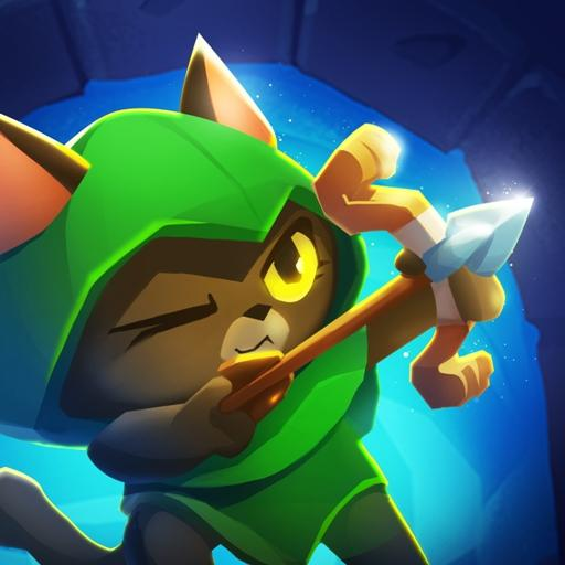 Cat Force – Free Puzzle Game 0.30.0     (Mod Unlimited Money)