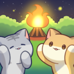 Cat Forest – Healing Camp 2.21 (Mod Unlimited Money)