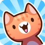 Cat Game 1.61.04  (Mod Unlimited Coins)