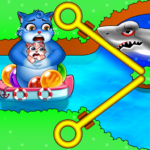 Cat Pop Island 9.0 (Mod Unlimited coins)
