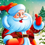 Christmas Crush Holiday Swapper Candy Match 3 Game 1.66 (Mod Unlimited Money)