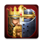 Clash of Kings : Newly Presented Knight System 6.39.0  (Mod Unlimited Money)