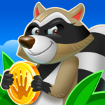 Coin Boom: build your island & become coin master! 1.39.3  (Mod Unlimited Money)