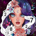 Color For You – Plot stories & Color by number 1.4.0 (Mod Unlimited Money)