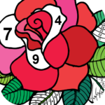 Color by Number – New Coloring Book 52.0 (Mod Unlimited Money)