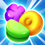 Cookie Crunch – Matching, Blast Puzzle Game 1.4.1  (Mod Unlimited Money)