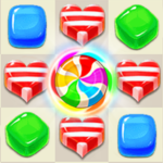 Cookie Smash Free New Match 3 Game | Swap Candy 3.0.0 (Mod Unlimited Money)