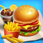 Cooking City: chef, restaurant & cooking games 2.11.5052 (Mod Unlimited Money)