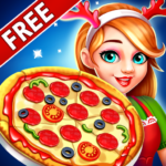 Cooking Express 2:  Chef Madness Fever Games Craze 2.2.4  (Mod Unlimited Money)