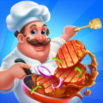 Cooking Sizzle: Master Chef 1.3.3 (Mod Unlimited Money)