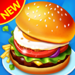 Cooking World – Free Cooking Games  3.2.5052 (Mod Unlimited Money)