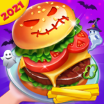 🎃 Cooking Yummy-Restaurant Game 3.0.8.5029 (Mod Unlimited Money)